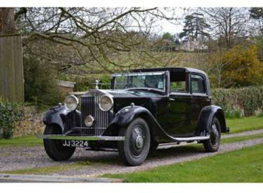 Old Rolls Royce For Sale 8 Desktop Wallpaper