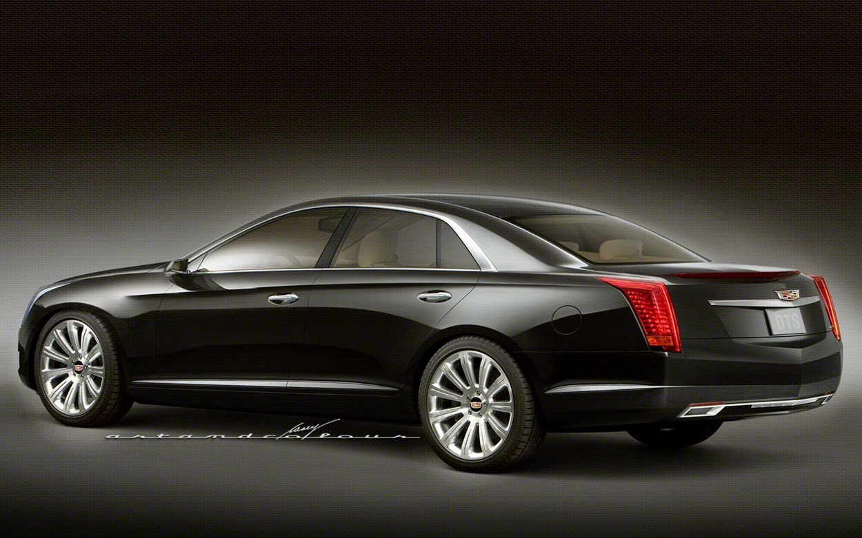 2015 Cadillac Fleetwood 21 Wide Car Wallpaper ...