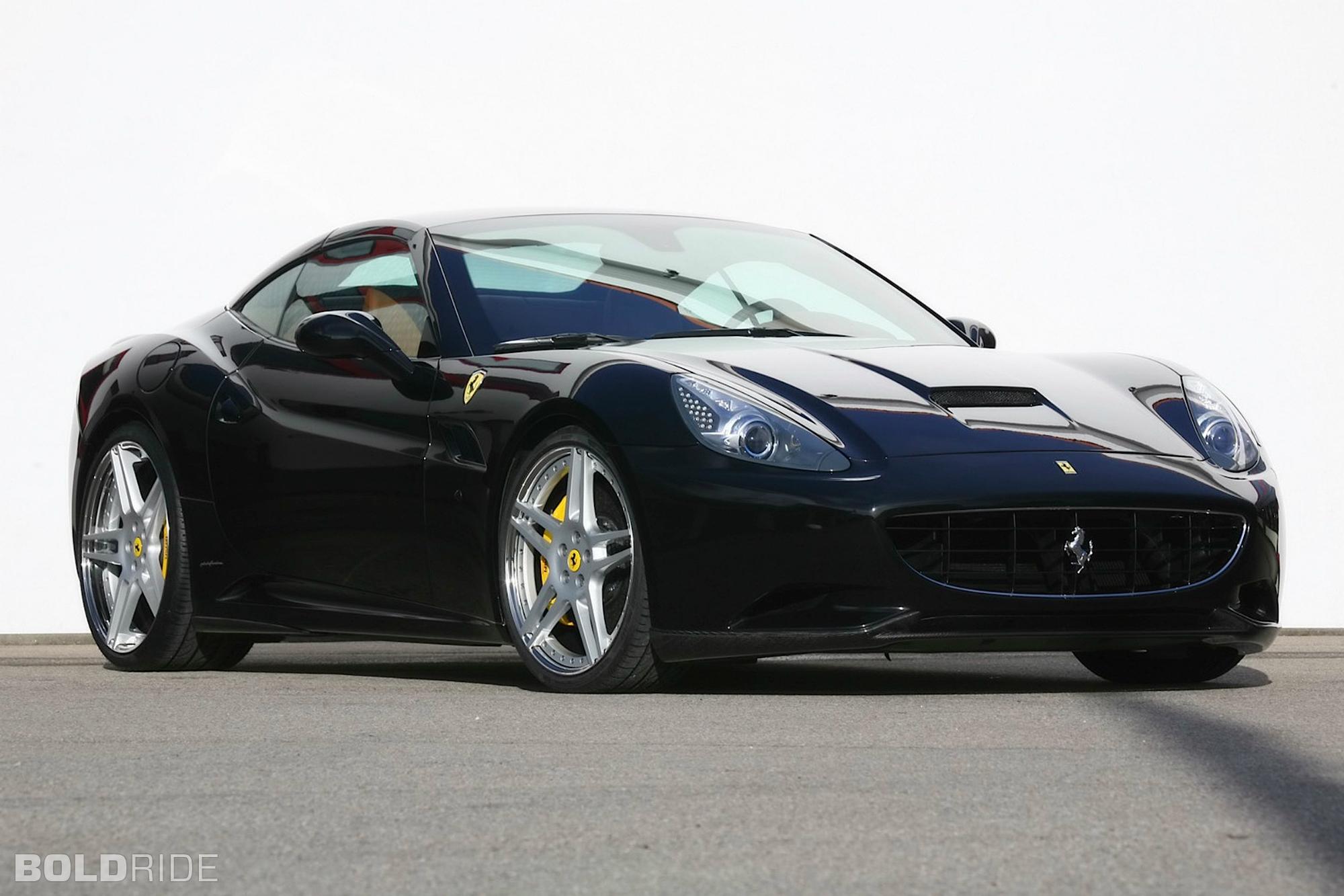 2015 Ferrari California 2 Car Desktop Background