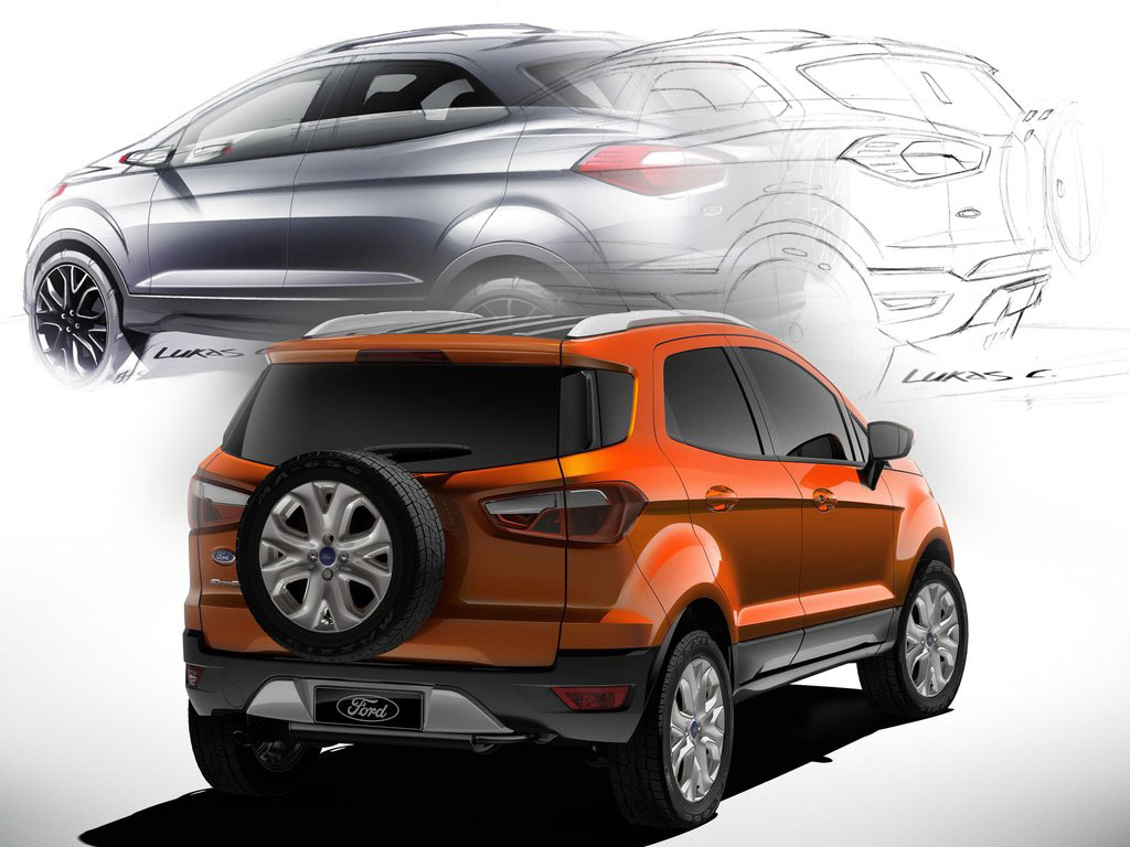 All wallpaper car