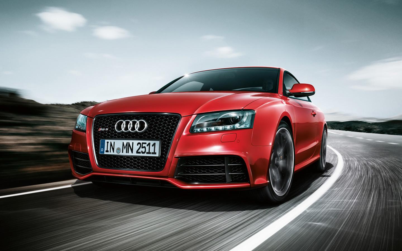 Audi Cars 83 Desktop Wallpaper