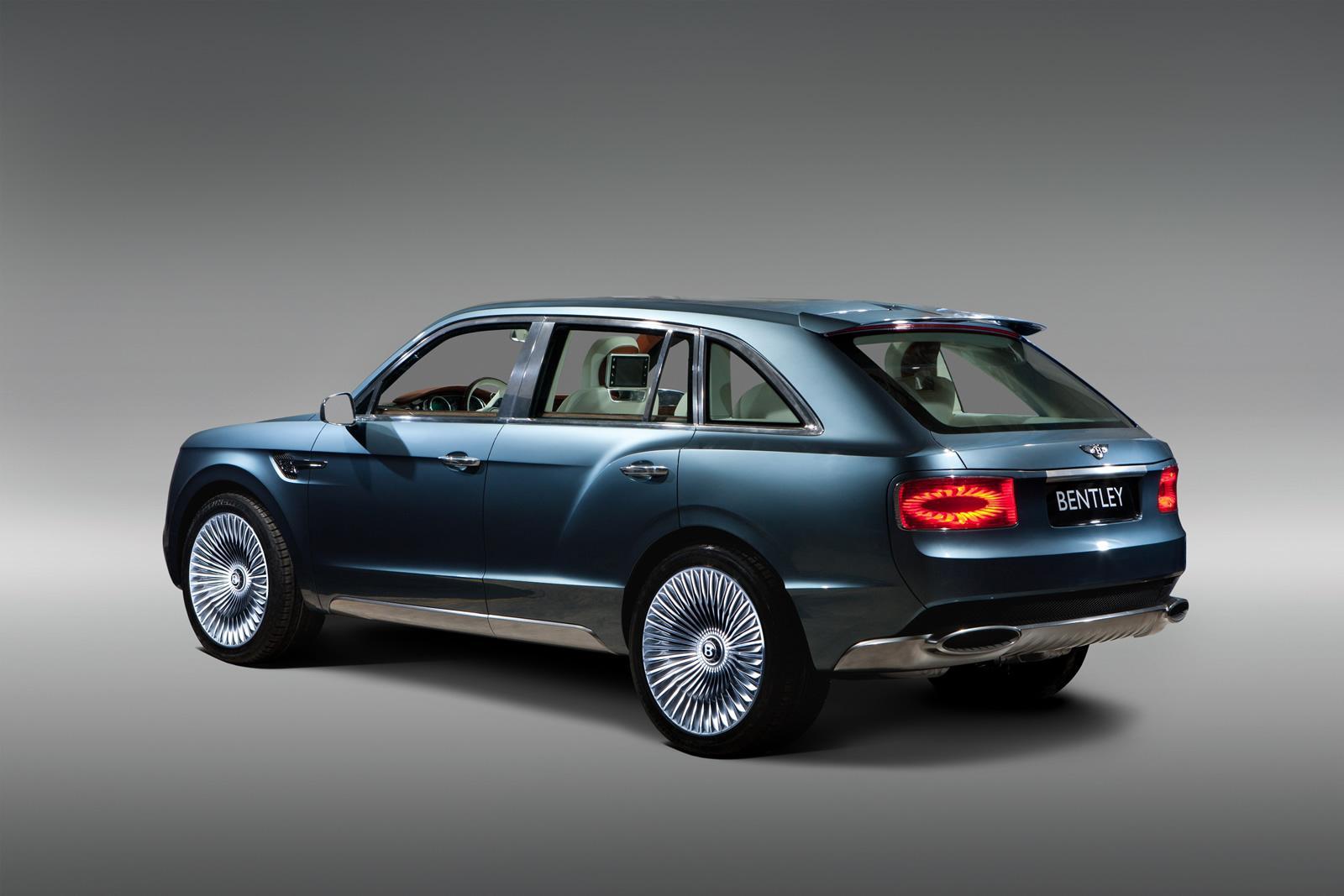 Bentley Cars 44 Widescreen Car Wallpaper