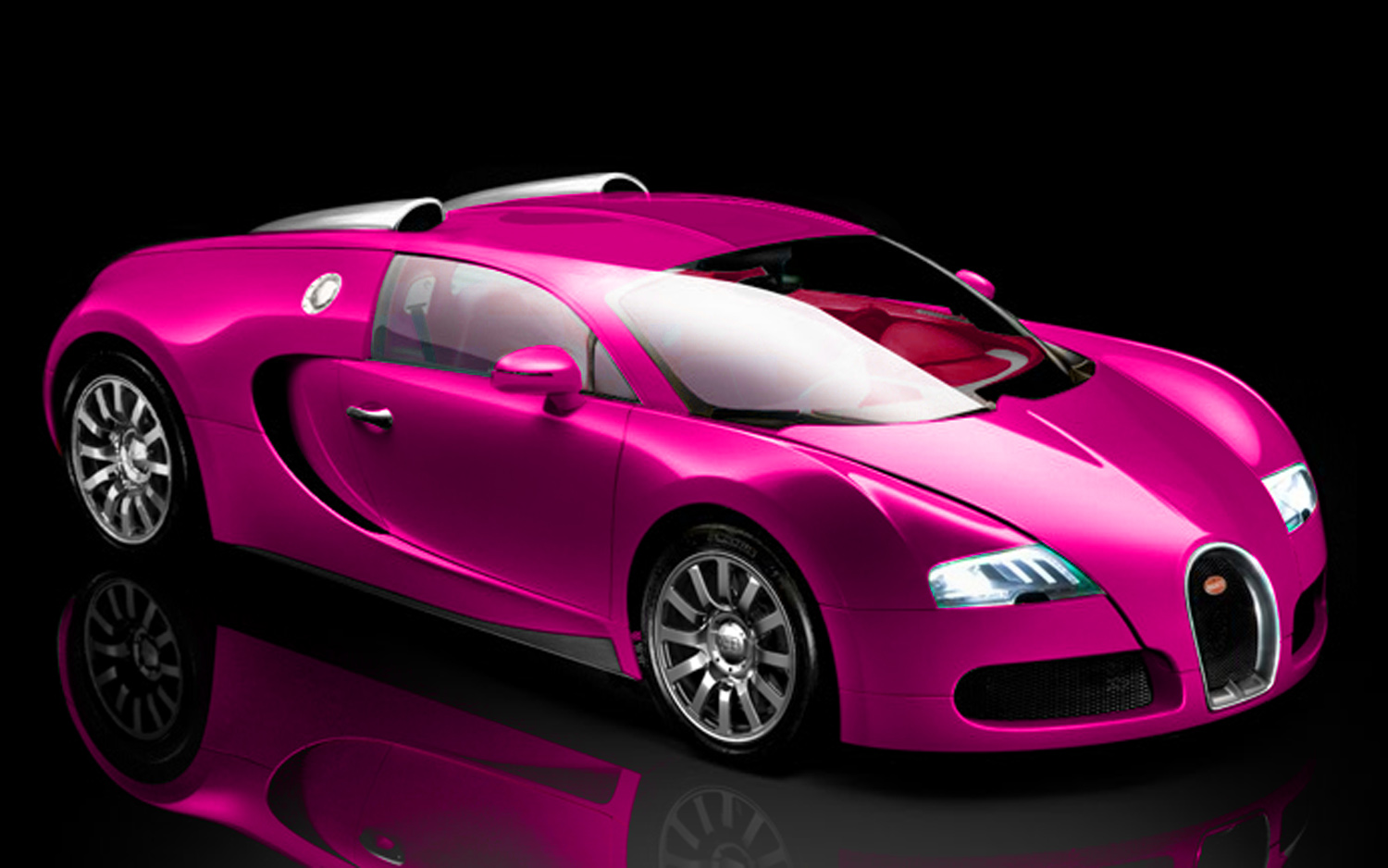 Bugatti Veyron New Car Price