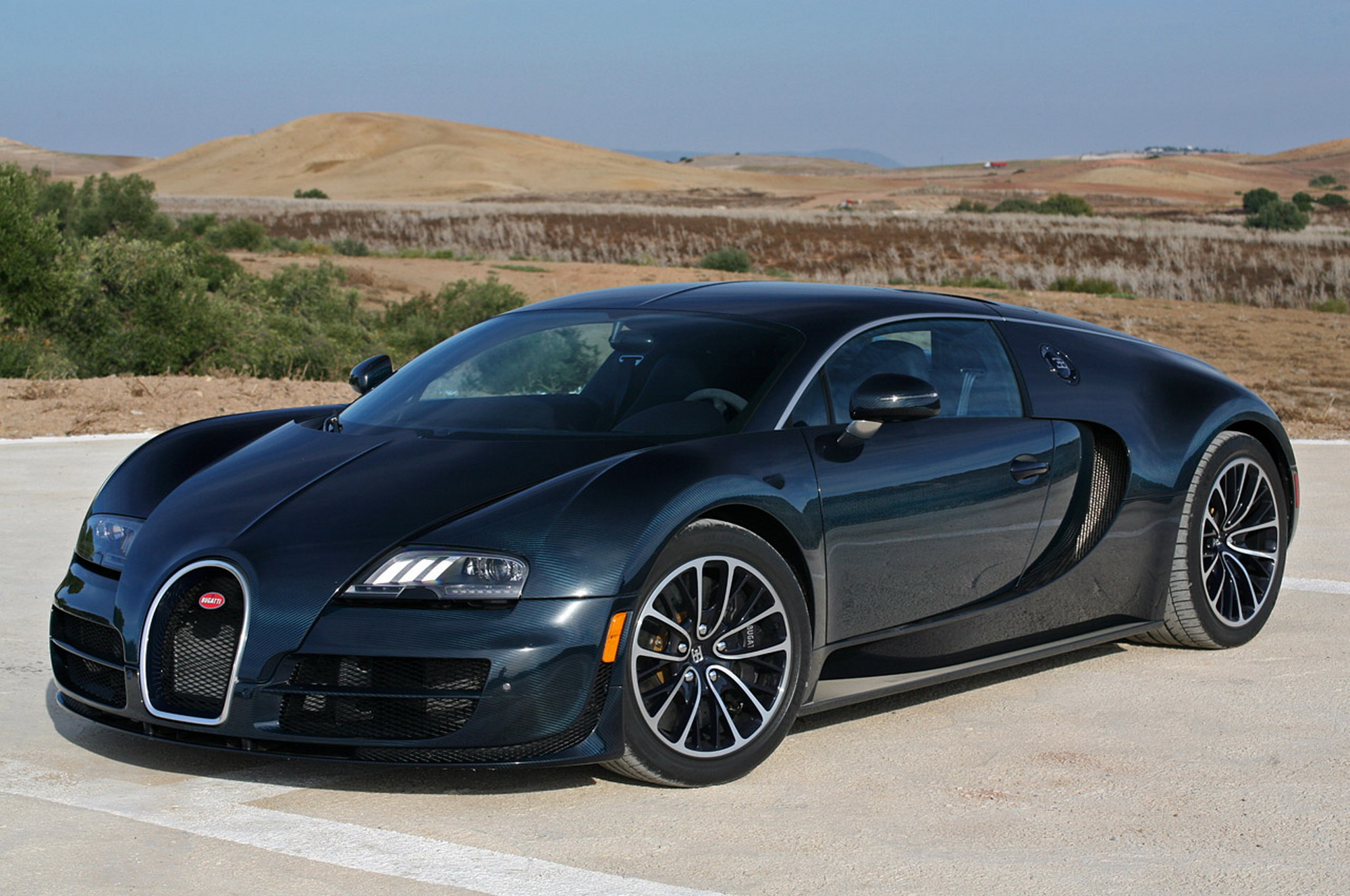 buggati veyron cool desktop - photo #27