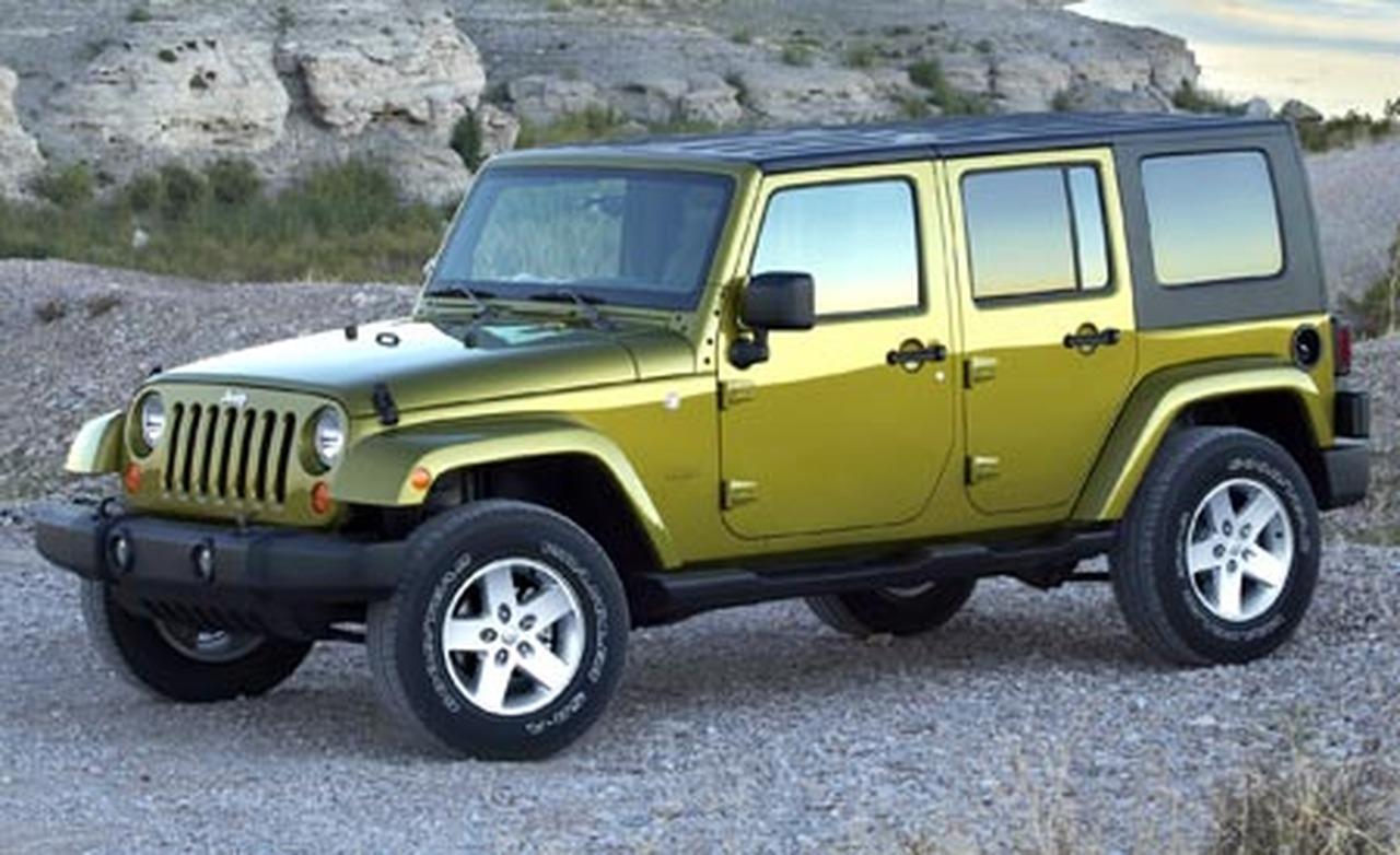 jeep wrangler 35 free car wallpaper. Black Bedroom Furniture Sets. Home Design Ideas