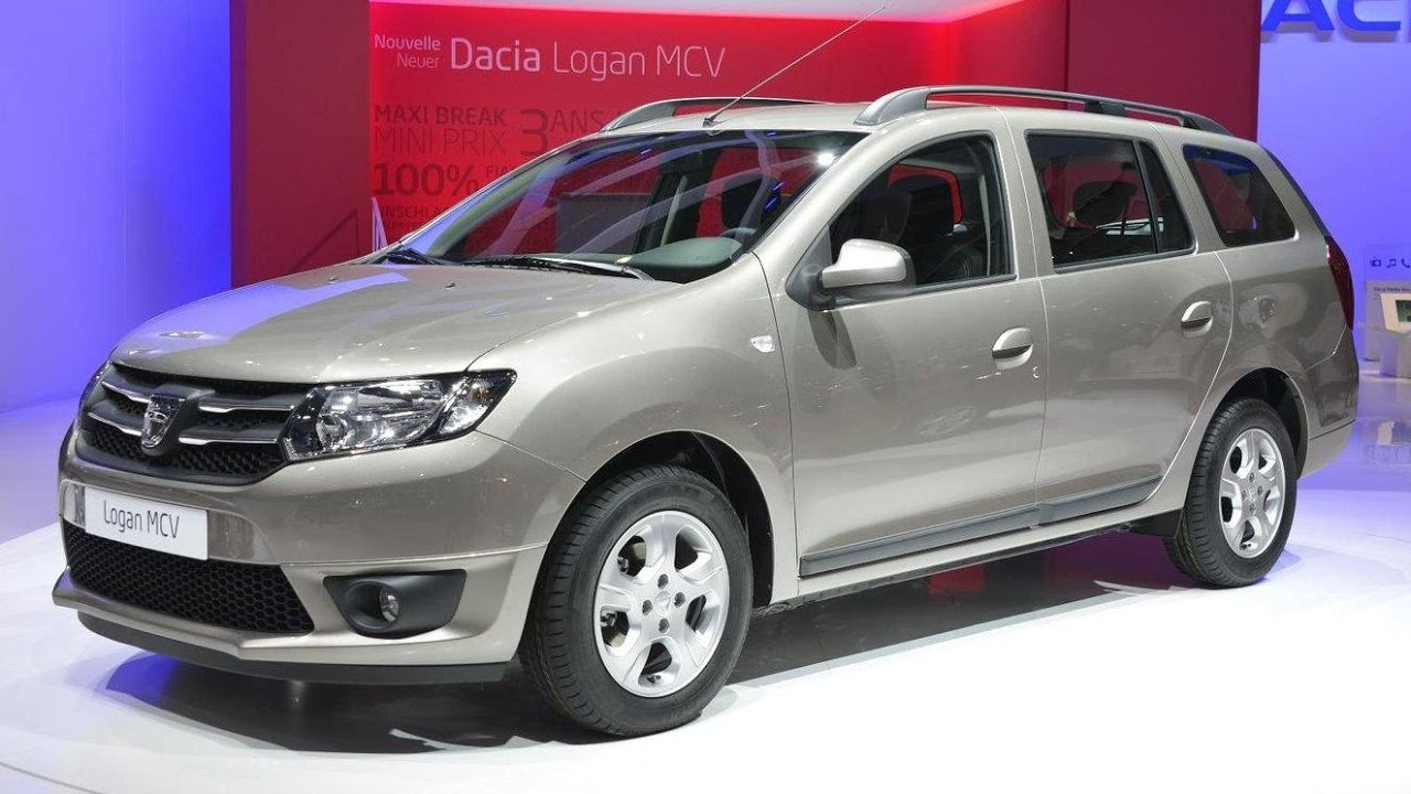 dacia logan 2014 22 car desktop background. Black Bedroom Furniture Sets. Home Design Ideas