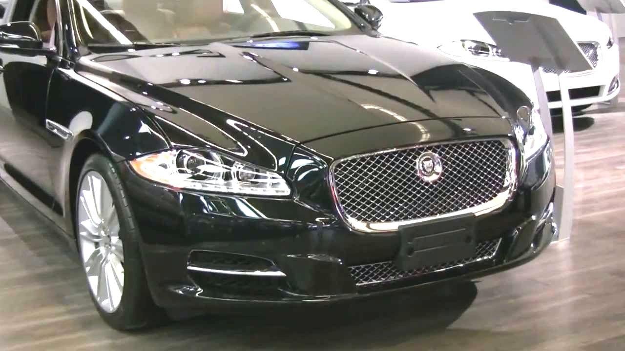 Jaguar 2015 Models 7 Car Background