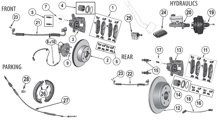 2005 Jeep Wrangler Parts Diagram moreover 36902 No Heat 97 Grand Cherokee Laredo also 3bgy9 99 Jeep Grand Cherrokee Overheating in addition Jeep Wrangler Replacement Parts further 8 Point Roll Bar Mild Steel Std Cab Blazer. on jeep replacement body parts html