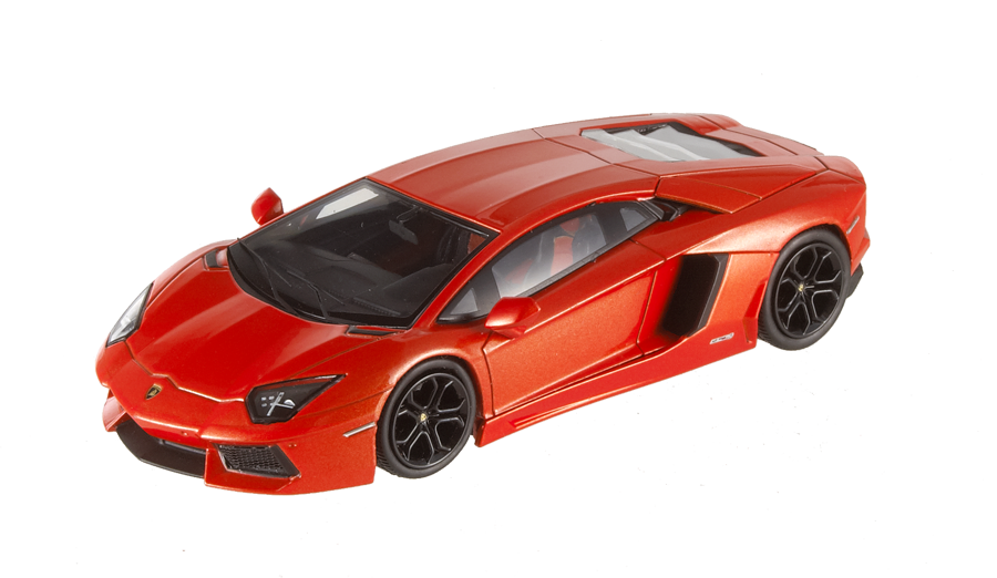 Lamborghini aventador j hot wheels