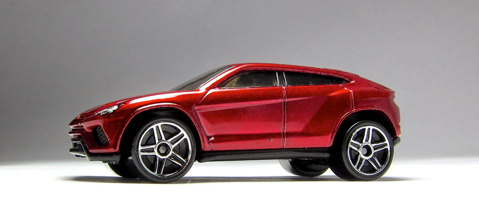 Lamborghini Hot Wheels 9 High Resolution Car Wallpaper