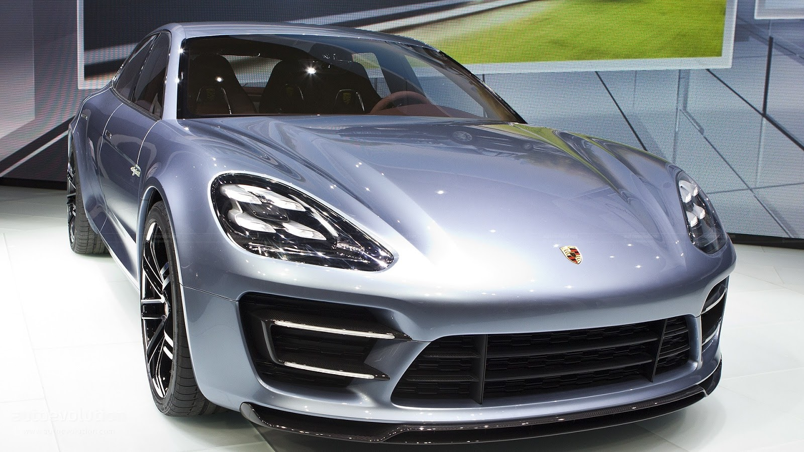 Price Of Porsche Panamera 15 Wide Car Wallpaper