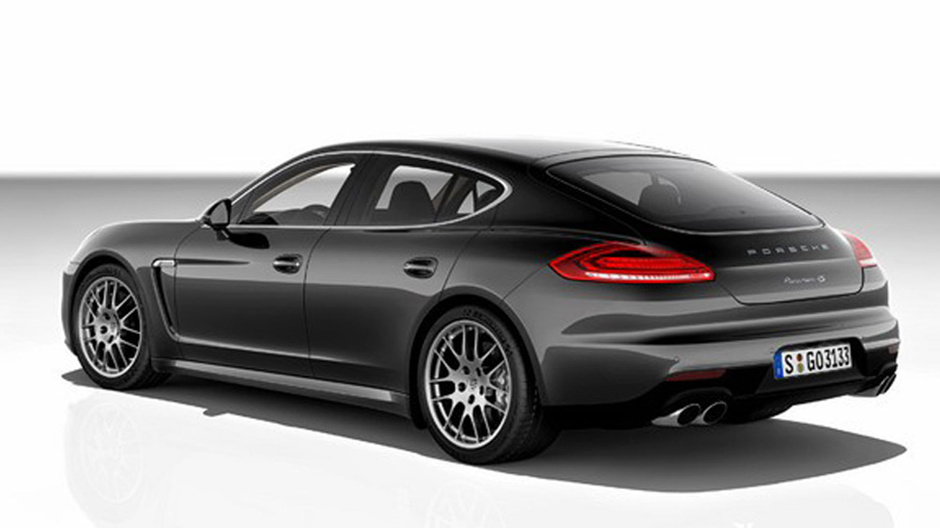 Price Of Porsche Panamera 4 Car Background