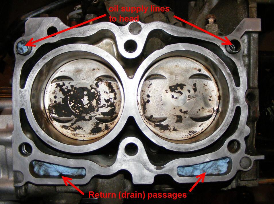 Portland Volvo Repair