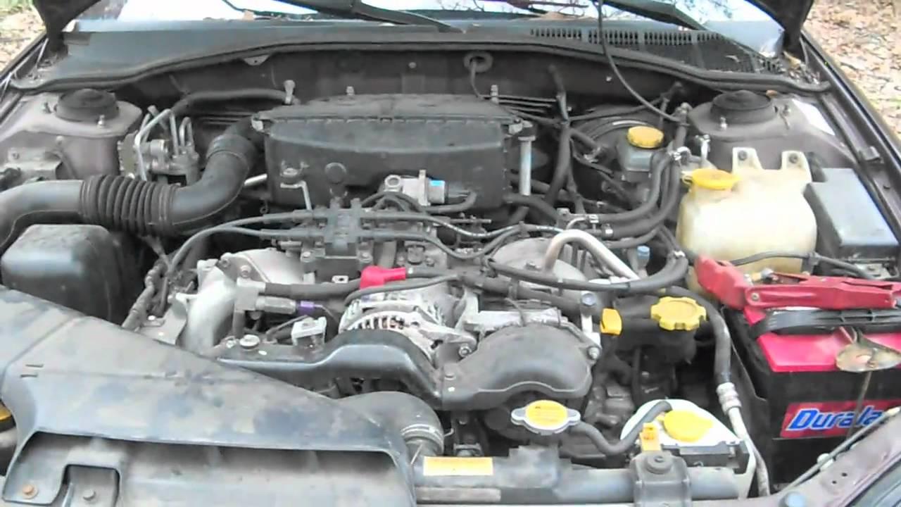 Subaru Engine Problems 44 Widescreen Car Wallpaper