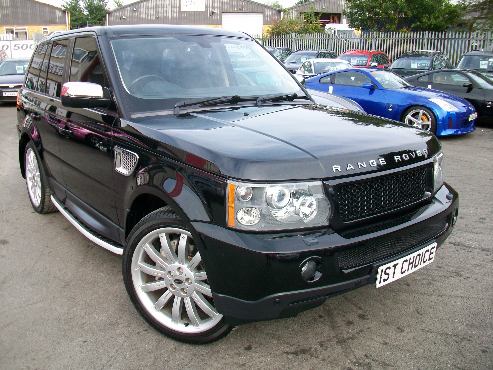 Used Range Rover Prices 39 Car Hd Wallpaper