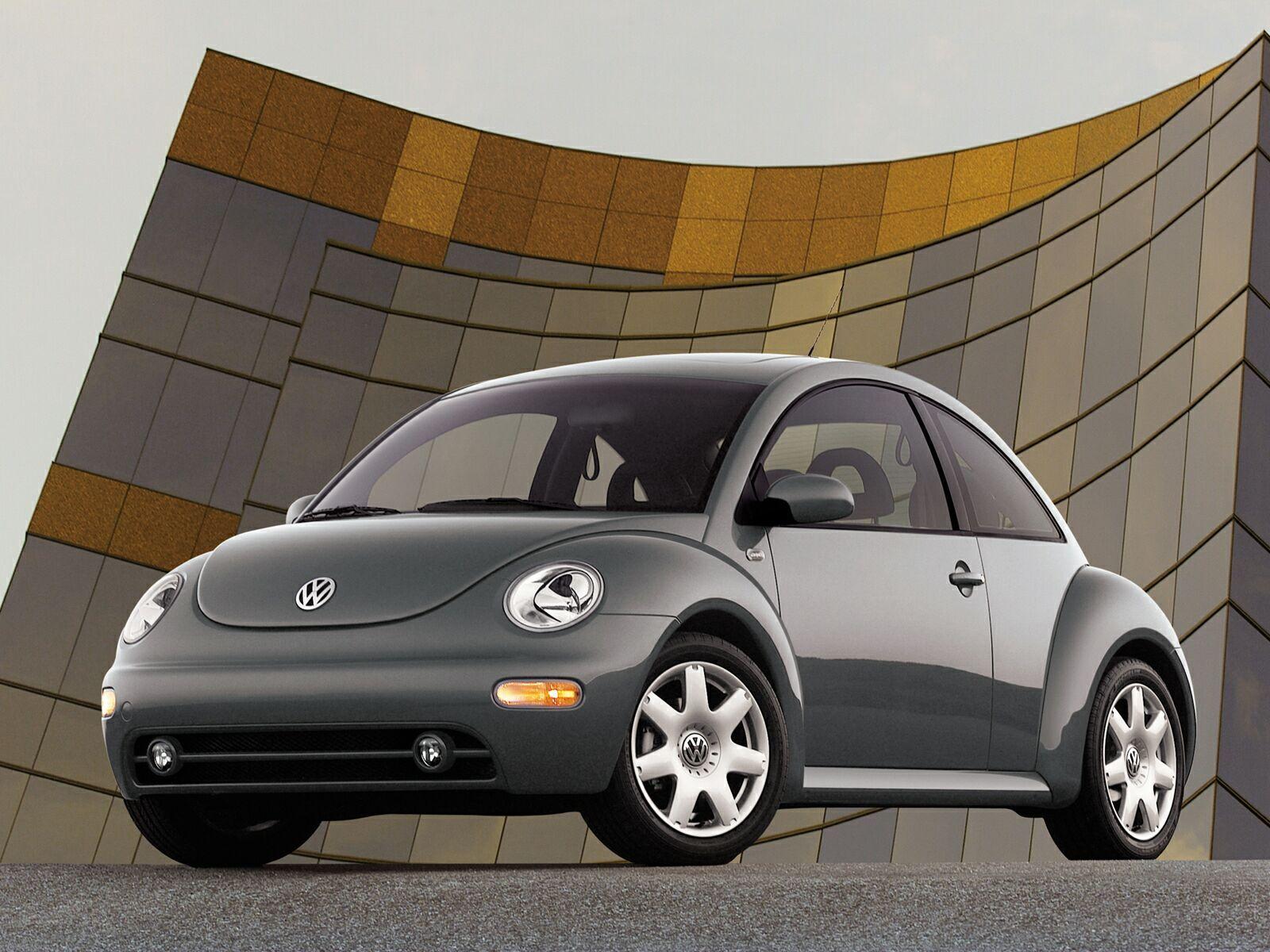 Volkswagen Beetle 4 Car Hd Wallpaper
