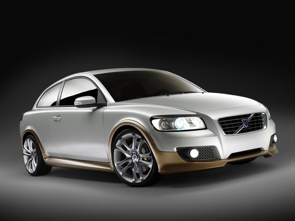 Volvo Cars 5 Free Hd Car Wallpaper