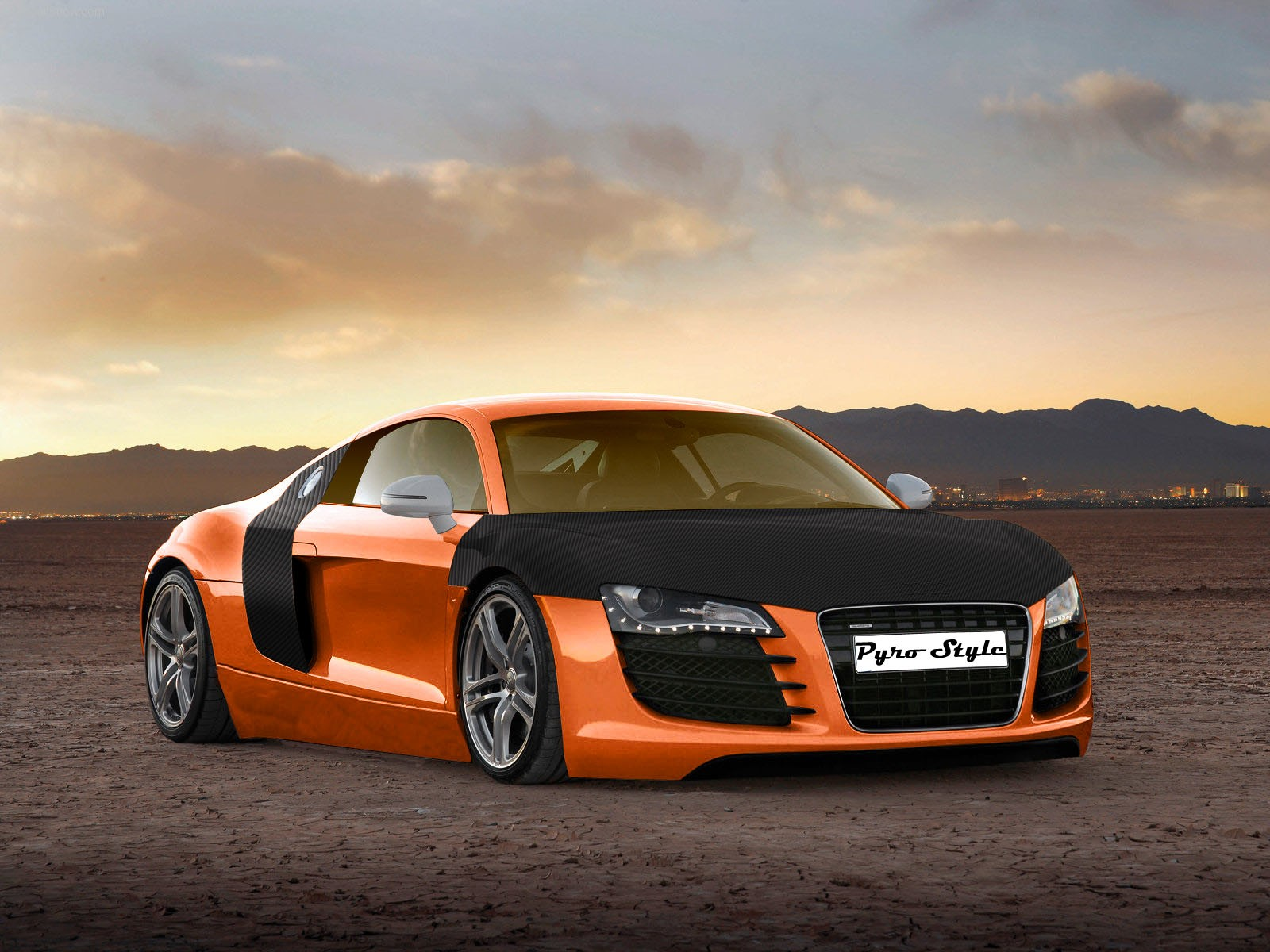 Audi Wallpaper Widescreen Wallpaper CarWallpapersForDesktoporg - Audi car background