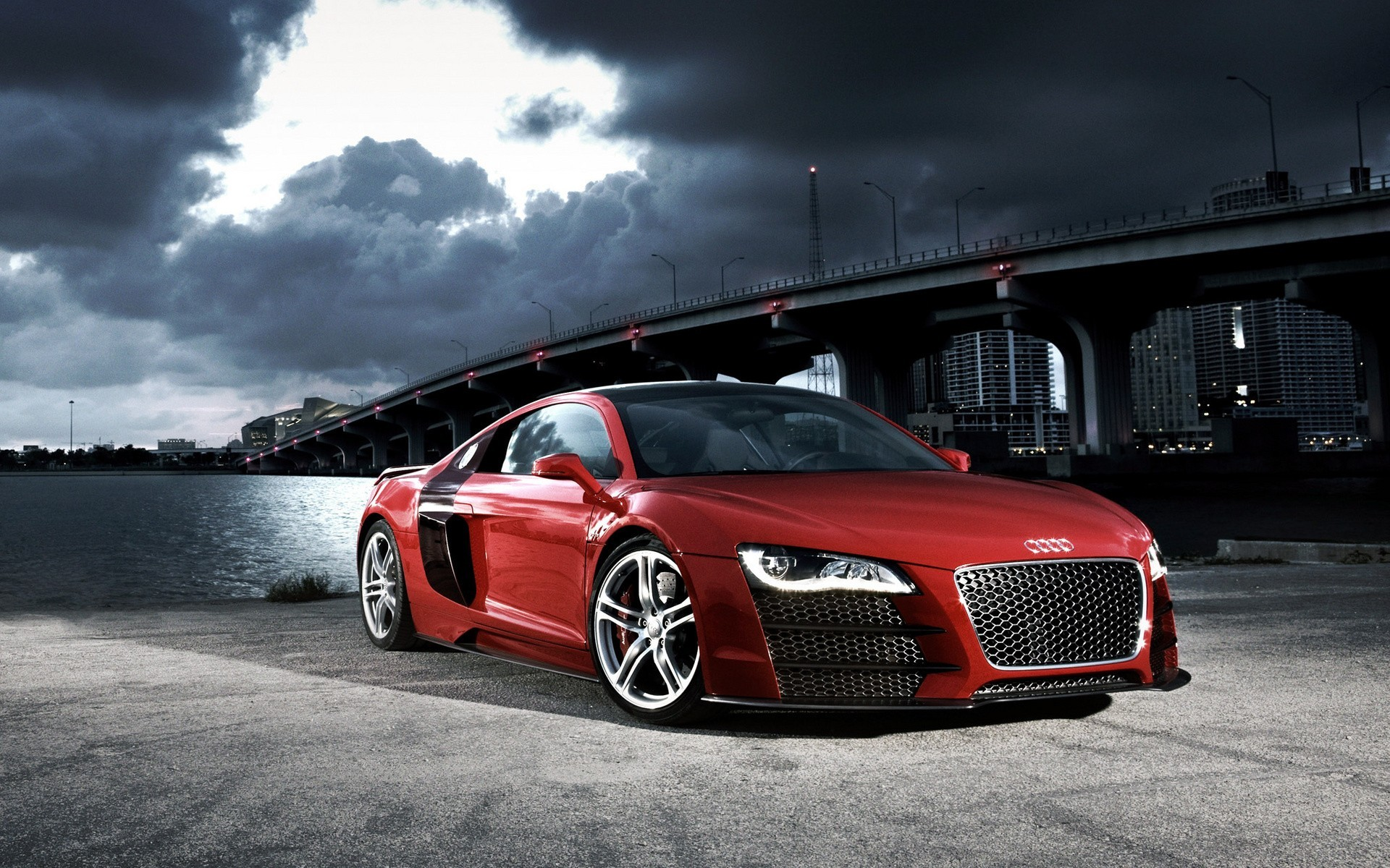Audi Wallpaper 4 Background Wallpaper