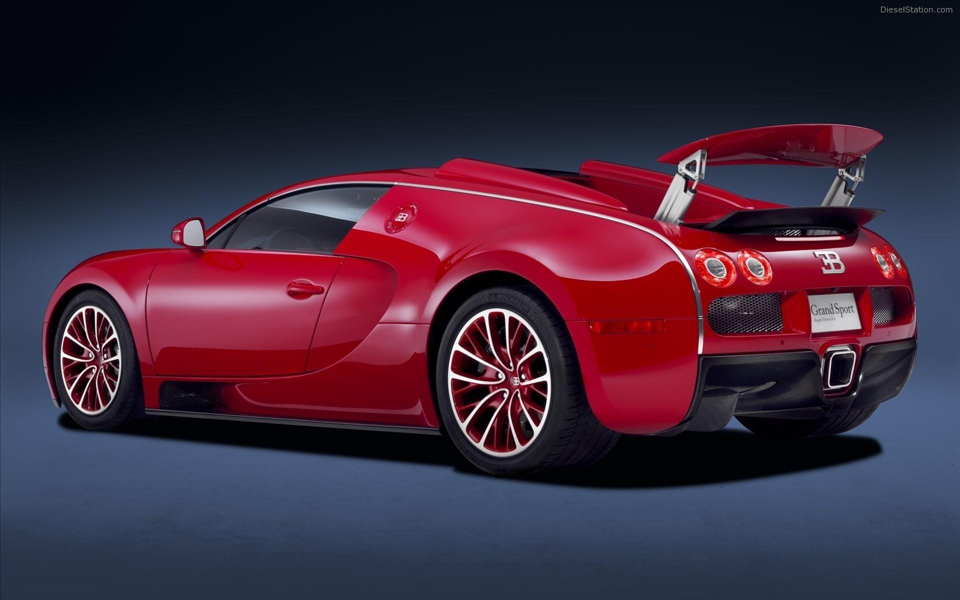 Bugatti Sports Cars 6 Cool Car Wallpaper