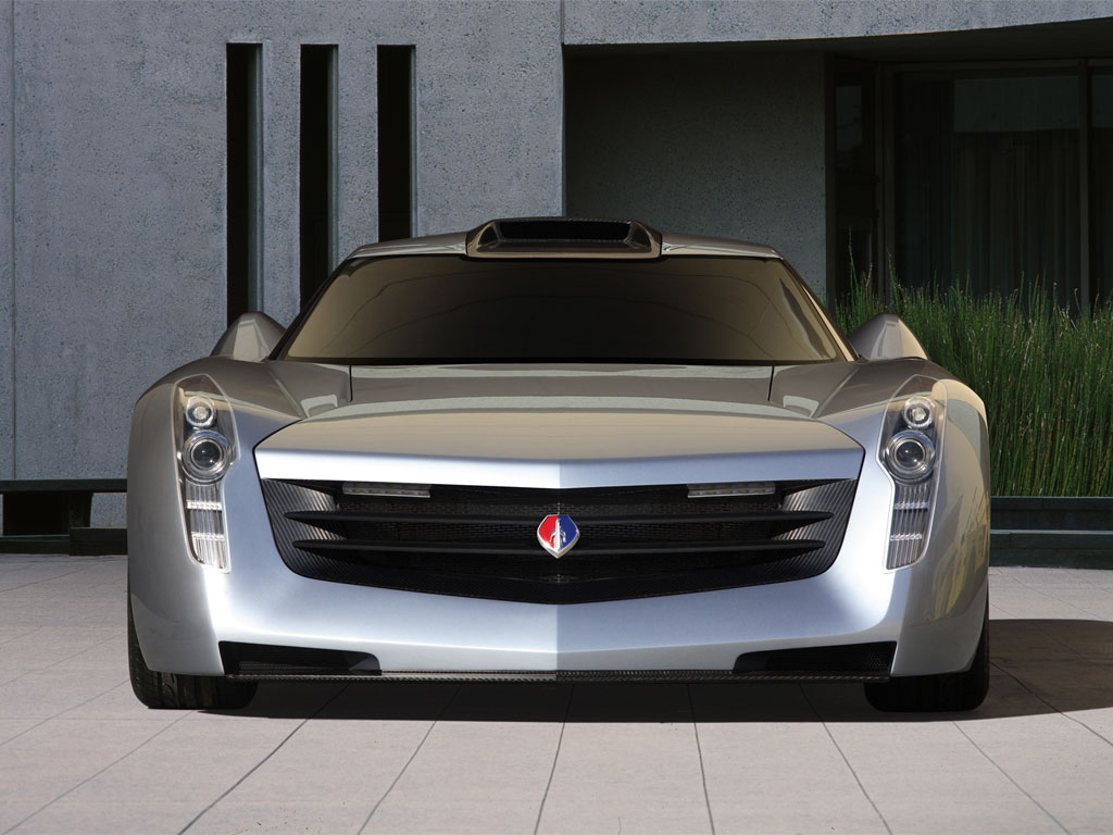 Cadillac Cars  23 Wide Wallpaper