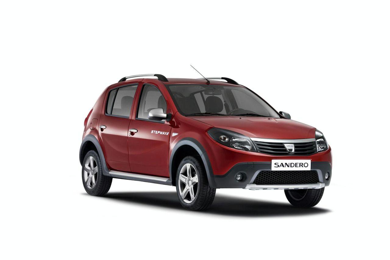 Dacia Cars  31 Free Hd Wallpaper