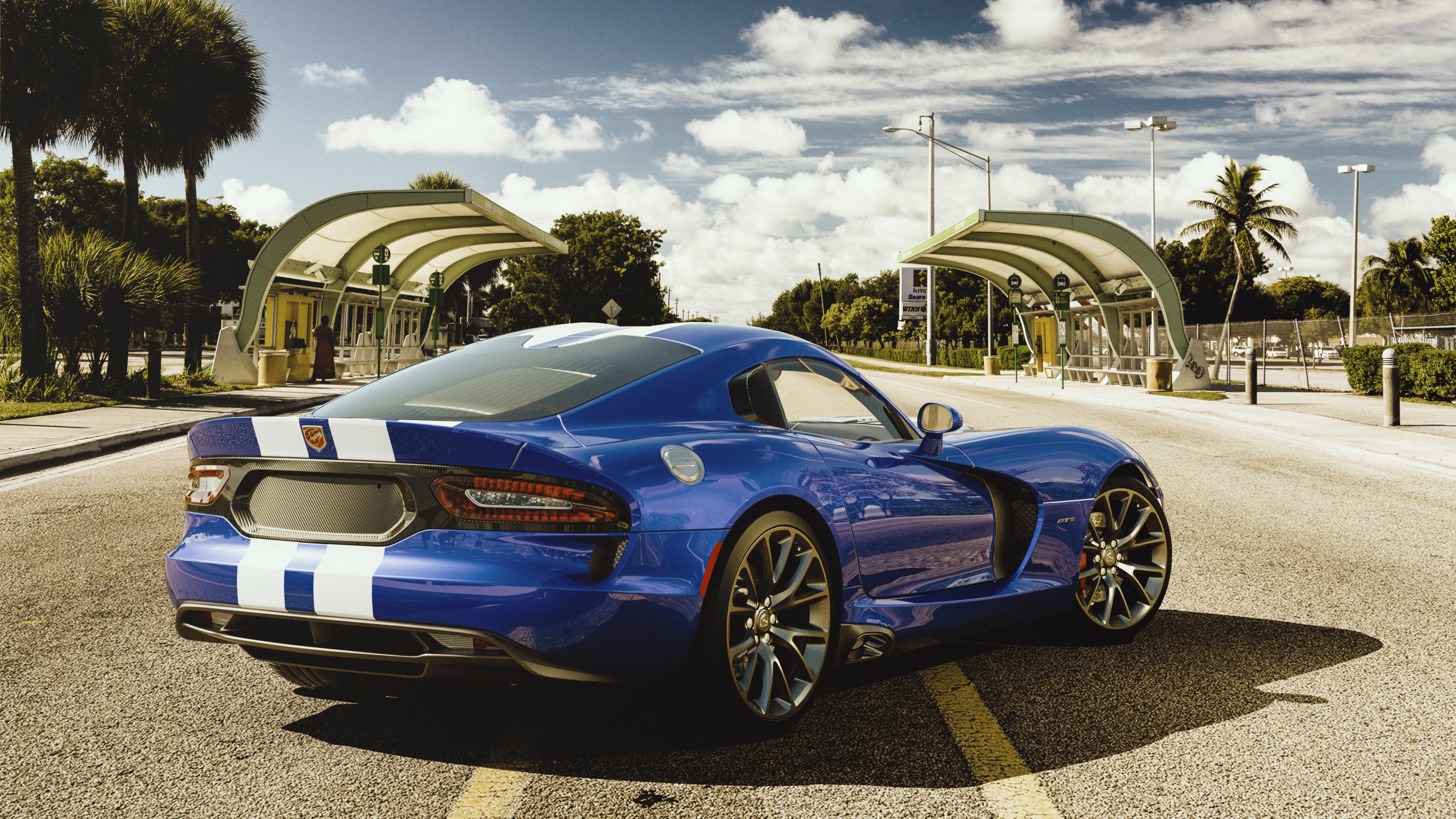 Dodge Sports Cars Wallpaper 17 Widescreen Car Wallpaper