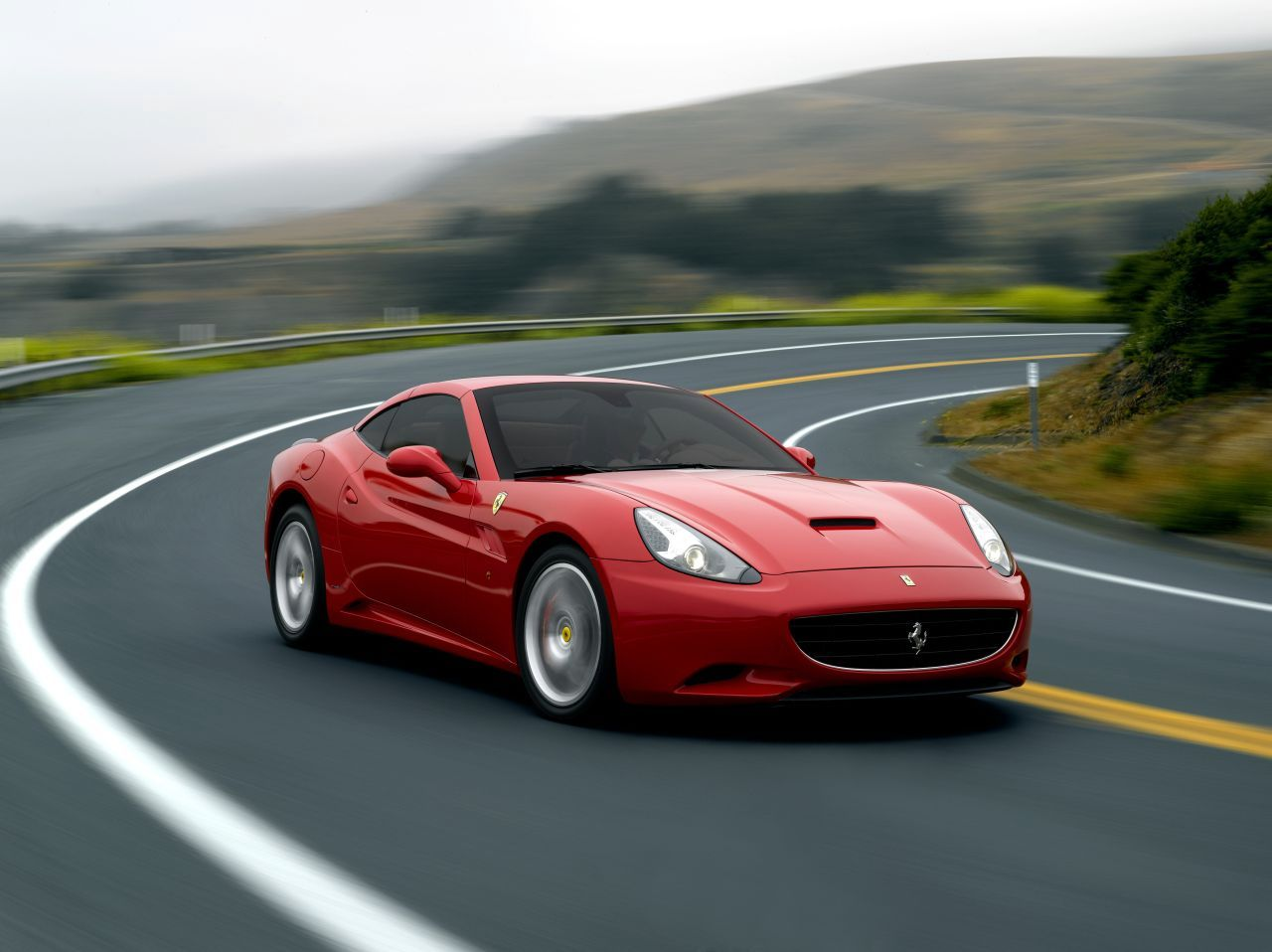 Cool Sports Cars Ferrari: Ferrari Sports Cars Wallpaper 40 Car Hd Wallpaper