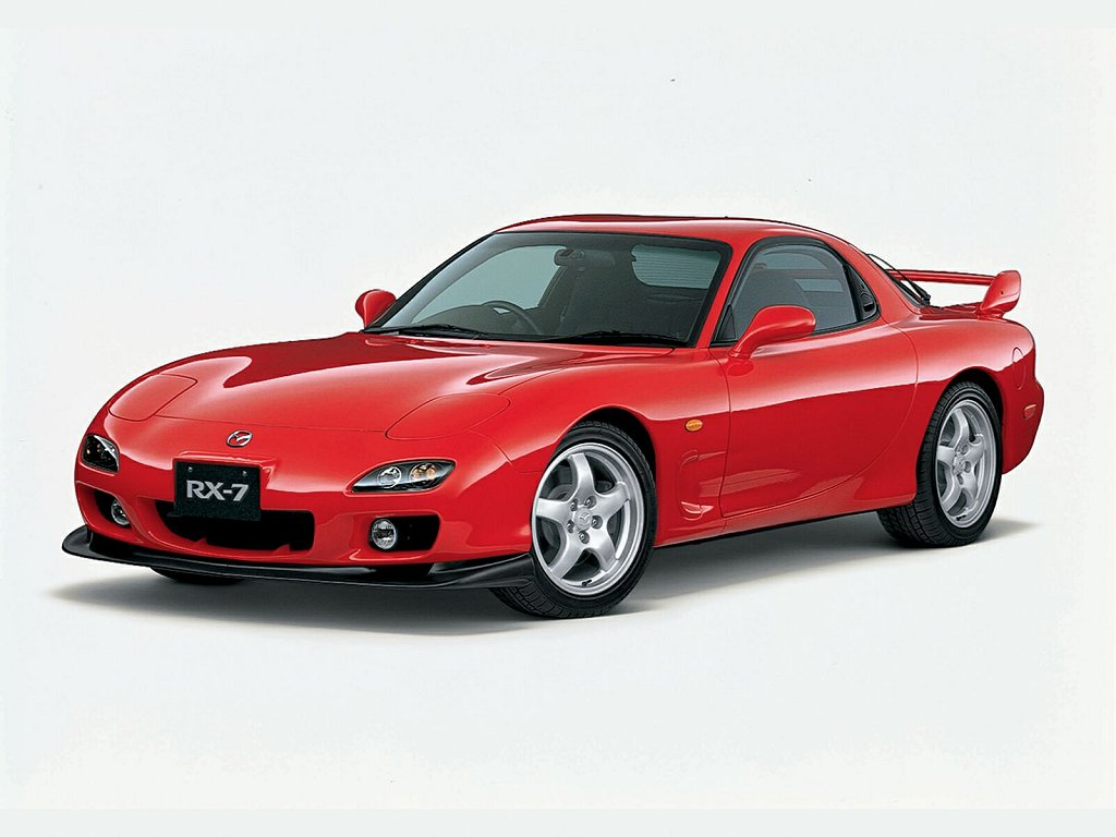 Mazda Sports Car 13 Car Desktop Wallpaper
