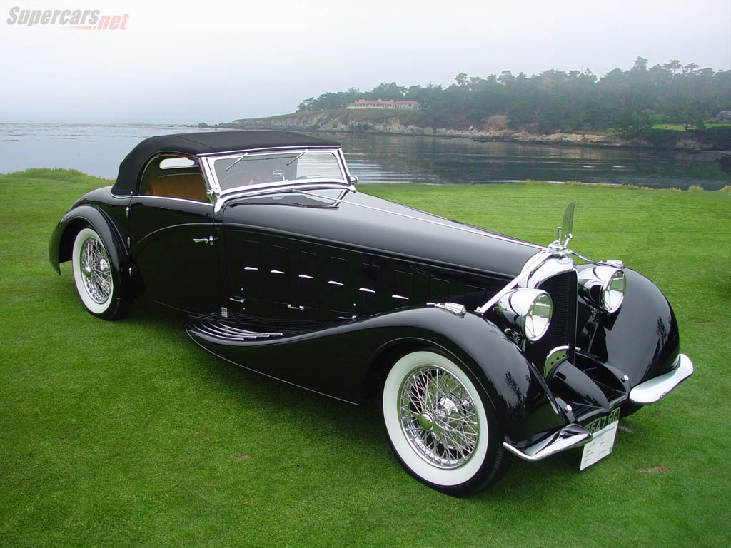Old Rolls Royce 28 Cool Car Wallpaper