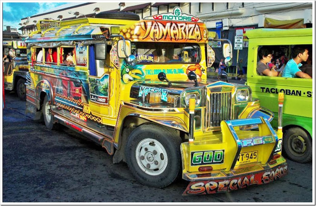 Philippines Jeep 25 Background Wallpaper Car Hd Wallpaper