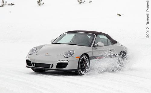 Porsche Canada 6 Car Desktop Wallpaper