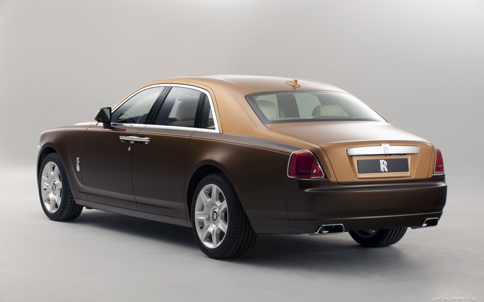 Rolls-Royce Cars 17 High Resolution Wallpaper