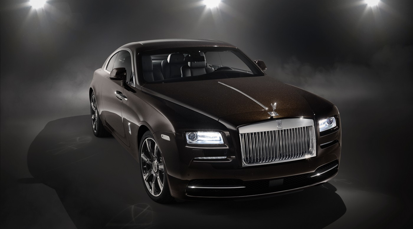Rolls royce limited edition 24 free wallpaper for Rolls royce motor cars
