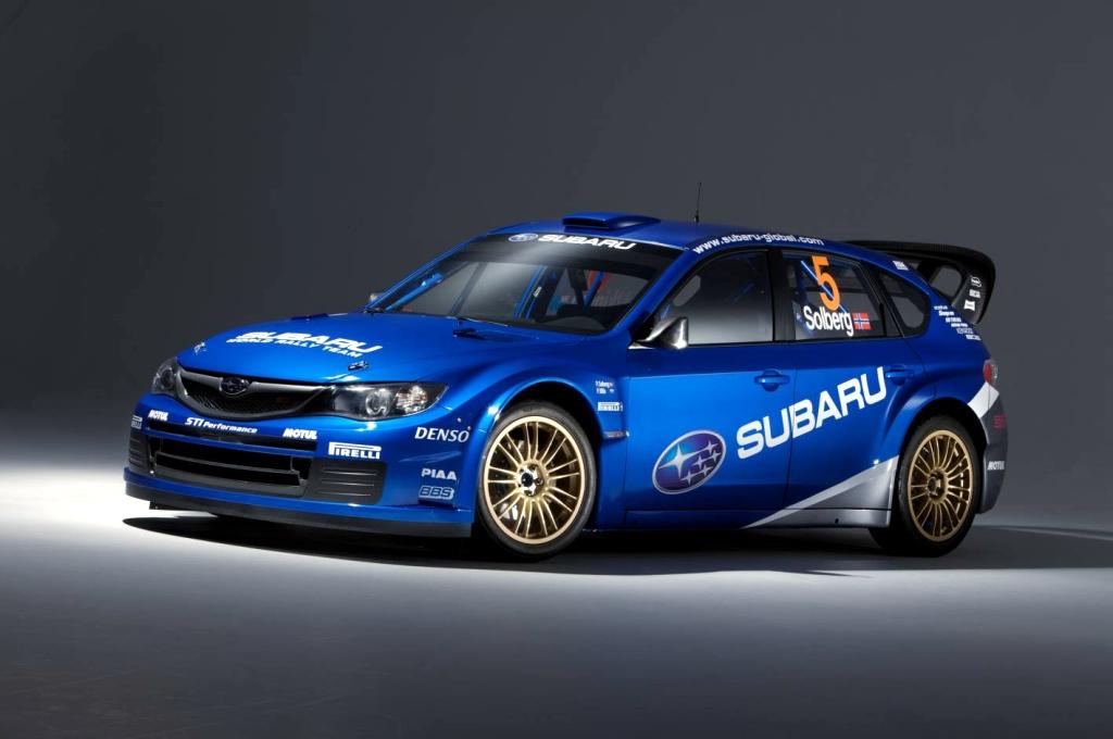 Subaru Car  23 Free Wallpaper