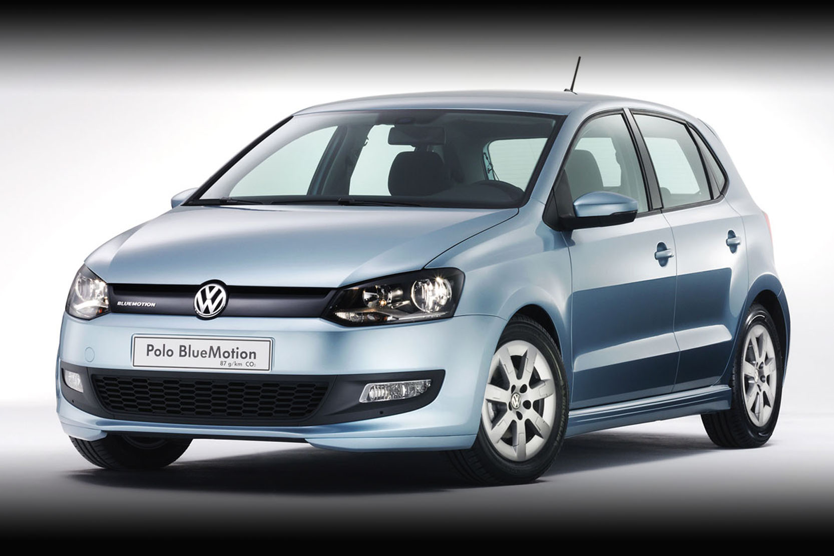 Volkswagen Polo 15 Hd Wallpaper