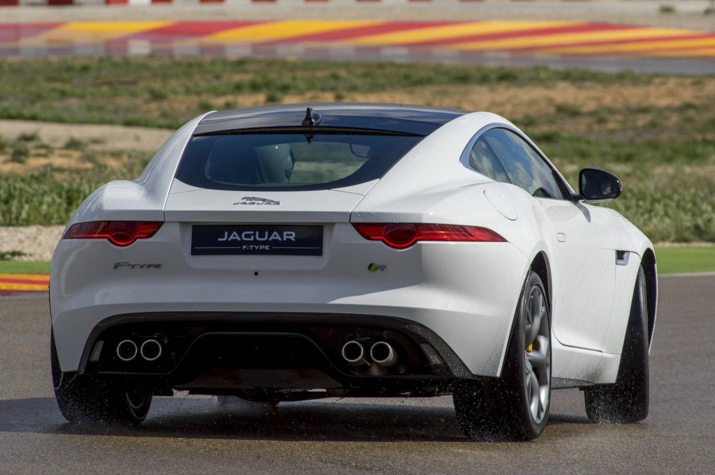 2015 Jaguar F Type 34 Car Background Carwallpapersfordesktop Org